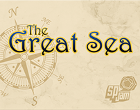 SP JAM 2015 - The Great Sea Game