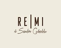 Logo RE I MI