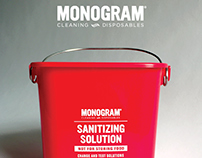 Monogram Magazine Ad