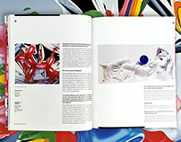 Jeff Koons Artist Catalog