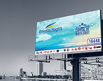 Emirates Heights (Billboards)