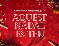 Campaña Domiciliación Pensiones 2017
