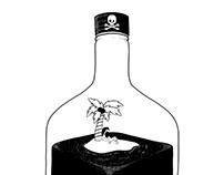 Alcool...