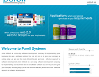 Web Page Designs