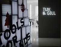 Natal Tux&Gill 2017