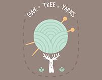 Ewe Tree Yarns Logo