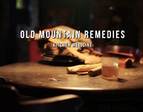 Old Mountain Remedies