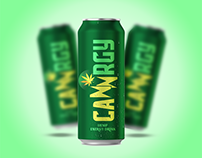 """Cannrgy"" Energy Drink Project"