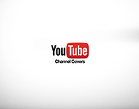 Youtube Channel Covers