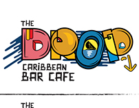 The Drop Bar | Branding / Design