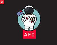 Astro Foosball Club