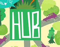 Food Network Hub