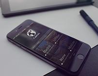 Capitals App