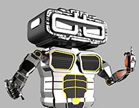dbrand Robot