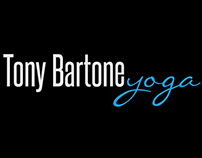 Tony Bartone Yoga