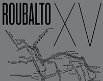 Roubalto XV
