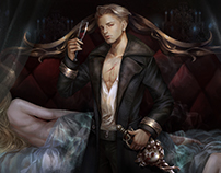 Vampire Duke