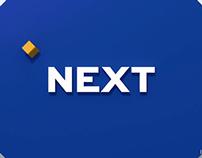 Real TV, on air branding