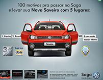 Saga - Novo Fox/Nova Saveiro
