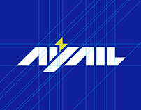 Ayail Logo Grid