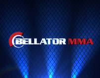 Discovery Dmax - Bellator MMA Promo Toolkit