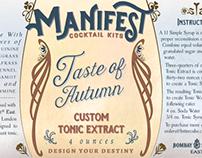 Tonics & Flavorings
