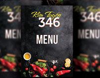menu 346