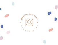 Online store branding