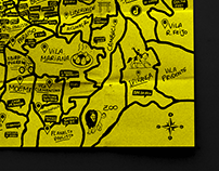 Best Bairro Brands - Map