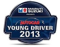 Maruti Suzuki - Autocar Young Driver 2013