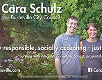 Cara Schulz for City Council