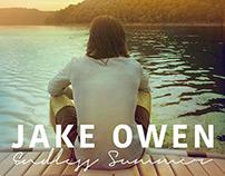 Jake Owen: Branding