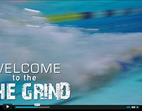 "Video: ""The Grind"" ft. CCSU Swim"