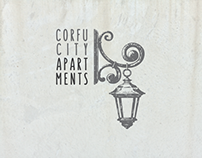 Corfu City Apartments