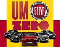 Campanha / FIAT - Via Marconi