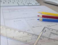 Analyse et amélioration d'un site web