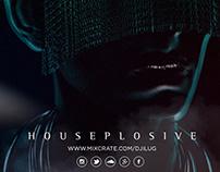 HOUSEPLOSIVE
