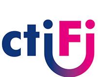 Logo design for a marketing firm