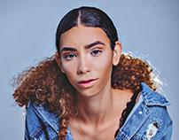 Anália Pontes - Portrait