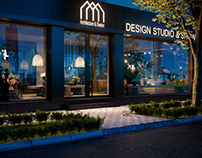 Showroom Truong Dinh