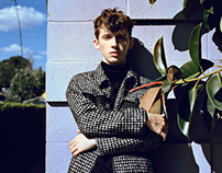 Troye Sivan by Billboard