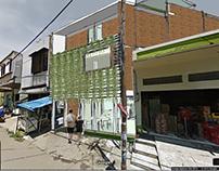 Urban Infill // 2014
