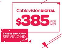 Campaña Comercial Uruguay