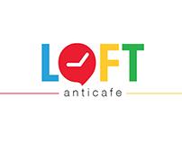 LOFT anticafe