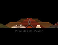 Pyramids of Mexico - 2017/10/10