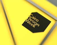 Cairo Design Week