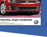 Flyer - Volkswagen