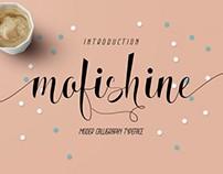 FREE Mofishine Script