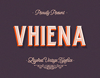 Vhiena Layered Type 2.0 (Free Layer)