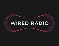 Wired Radio Re-brand Project